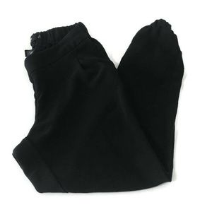 Torrid Womens Size 0 Joggers w/Side Pockets Black